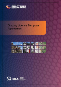 Grazing Licence Template Agreement