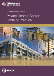Private rented Sector Code of Practice Snip