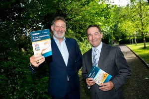 Consumer report launch. Picture by Shane O'Neill / Copyright Fennell Photography 2015.
