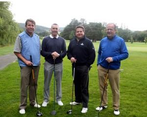 SCSI Golf Outing 2015 - REA Grimes