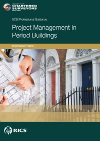 Project Management in Period Buildings