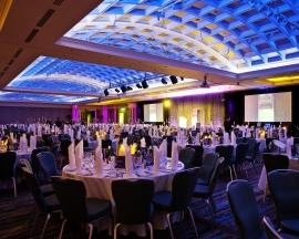 SCSI Annual Dinner 2016