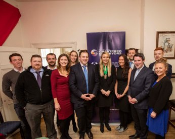 Young Surveyors Committee Members