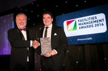 9. FM Project of the Year – Public Sector