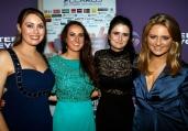 Laura O'Donnell, Elizebeth O'Hara, Ciara Wolohan, Rebecca Headon