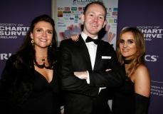 Aishling O'Hanlon, Conor Seene, Louise Kennedy