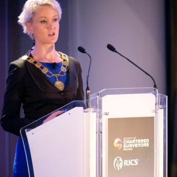"""SCSI Annual Conference - """"Turning Challenges into Opport unities"""" Annual Conference of the Society of Chartered Surveyors Ireland entitled """"Turning Challenges into Opportunities"""" in Dublin. Picture Colm Mahady / Fennells - Copyright© Fennell Photography 2016"""