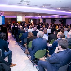 """SCSI Annual Conference - """"Turning Challenges into Opportunities"""" Annual Conference of the Society of Chartered Surveyors Ireland entitled """"Turning Challenges into Opportunities"""" in Dublin. Picture Colm Mahady / Fennells - Copyright© Fennell Photography 2016"""