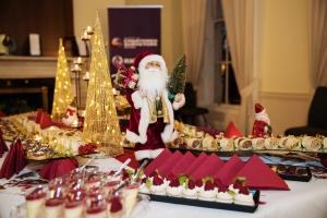 SCSI Christmas Party 2016