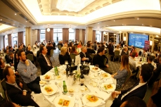 SCSI Annual Lunch 2017 Picture Conor McCabe Photography.