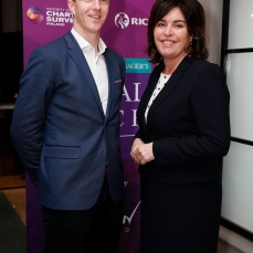 Aine Shevlin and General of the SCSI, Áine Myler