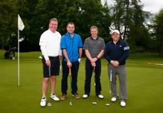 Ronan Mac Mahon, John Joyce, Colm Devlin, ger Keating ( Kedington )