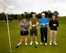 Sonia Fallon, John Madden, David McCarthy, Jack Morrison ( O Dwyer Estate Mgmt)