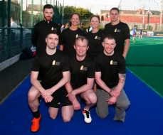 Comer Group Ireland team