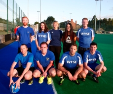 Wyse team