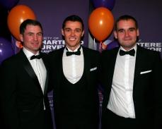 Sean Collins, Darren Davitt, Robert O Connor Knight Frank
