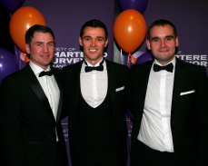 Sean Collins, Darren Davitt, Robert O Connor Knight Frank