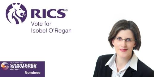 Isobel O'Regan