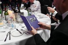 SCSI Annual Dinner 2018
